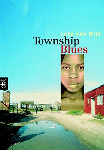 9783570301098: Township Blues. cbt