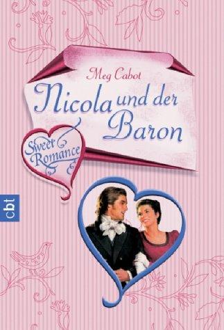 9783570301586: Nicola und der Baron (Nicola and the Viscount)