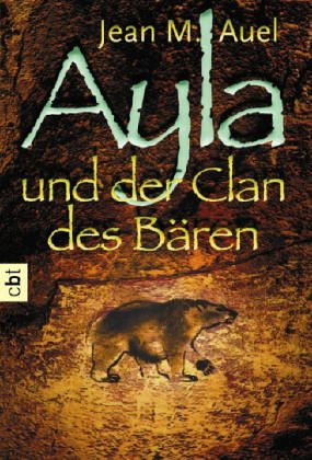 Ayla und der Clan des Bären (3570302830) by Jean M. Auel