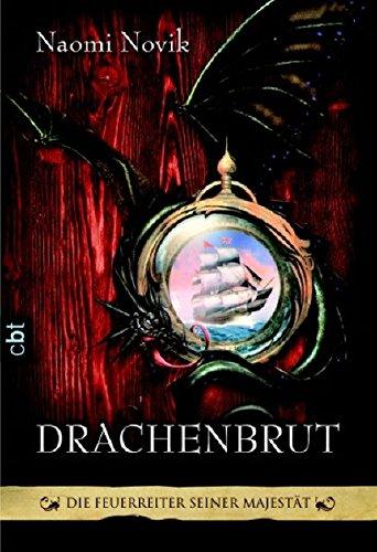 Die Feuerreiter Seiner Majestät 01. Drachenbrut (3570304108) by [???]