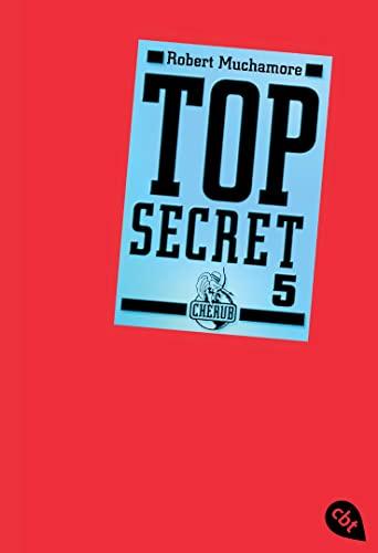 9783570304525: TOP SECRET - Die Sekte