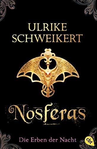 9783570304785: Die Erben der Nacht - Nosferas