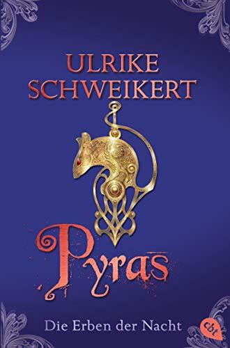 9783570304808: Die Erben der Nacht - Pyras