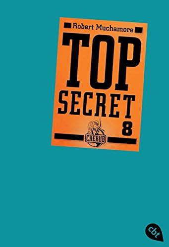 Top Secret - Der Deal (3570304833) by Robert Muchamore