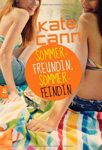 9783570305089: Sommerfreundin, Sommerfeindin
