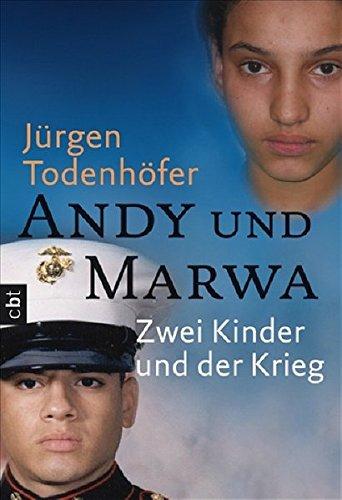 9783570305430: Andy und Marwa: Zwei Kinder und der Krieg