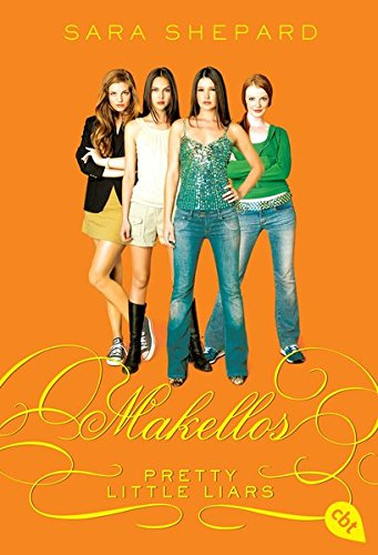 9783570305638: Pretty Little Liars 02 - Makellos: Band 2