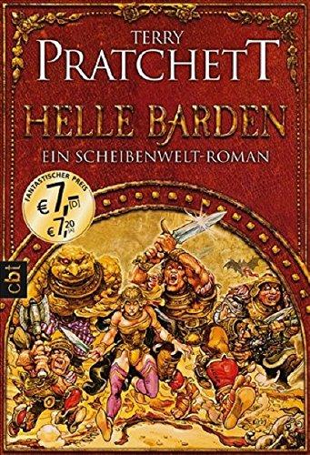 9783570306079: Helle Barden