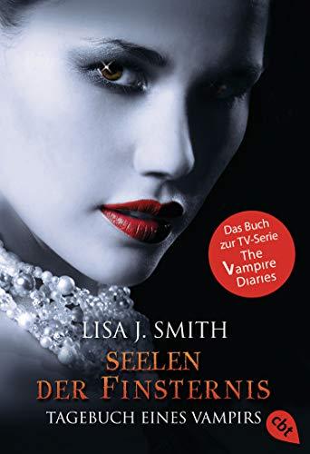9783570307038: Tagebuch eines Vampirs 06. Seelen der Finsternis
