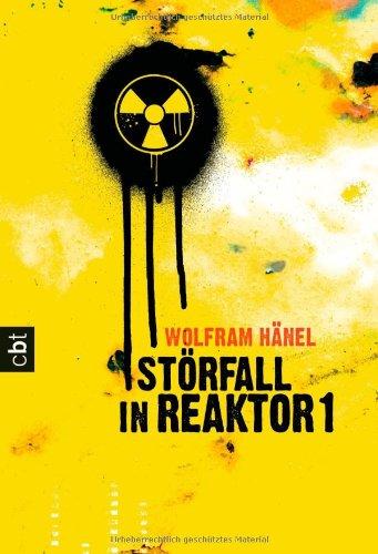 9783570307953: Störfall in Reaktor 1