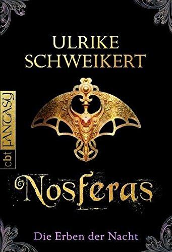 9783570308226: Die Erben der Nacht - Nosferas