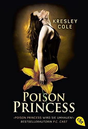 9783570308981: Poison Princess