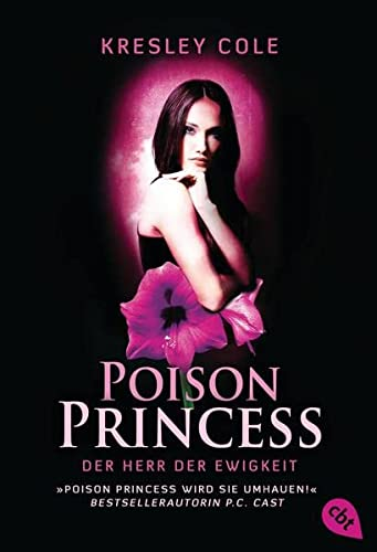 9783570308998: Poison Princess 02 - Der Herr der Ewigkeit: Band 2