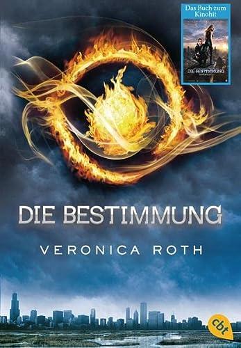 Die Bestimmung: Veronica Roth, Petra