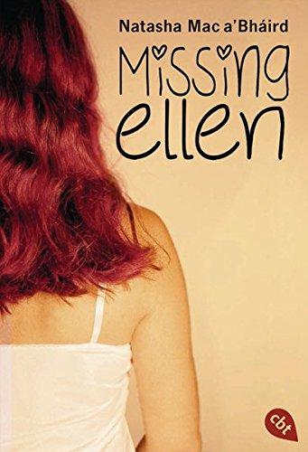 9783570309544: Missing Ellen