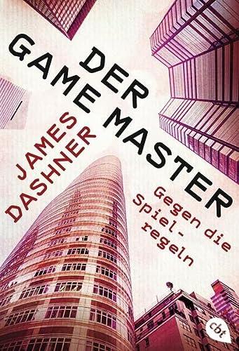 9783570310229: Der Game Master - Gegen die Spielregeln: Band 2