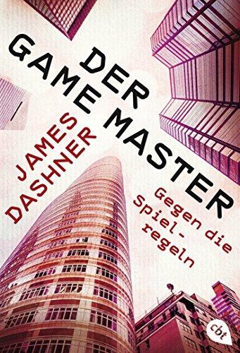 9783570310229: Der Game Master - Gegen die Spielregeln