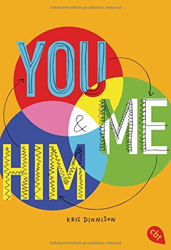 9783570310663: You and Me and Him