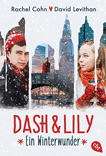 9783570311912: Dash & Lily