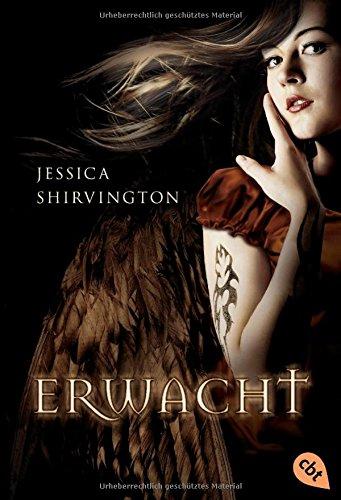 Erwacht: Band 1 - Shirvington, Jessica