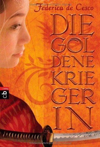 9783570400012: Die goldene Kriegerin