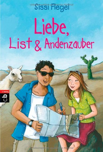9783570400661: Liebe, List & Andenzauber