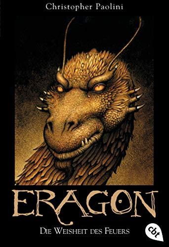 9783570400876: Eragon 03. Die Weisheit des Feuers