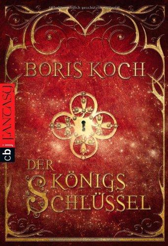9783570401064: Der Königsschlüssel