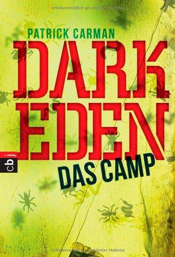 Dark Eden - Das Camp: cbj