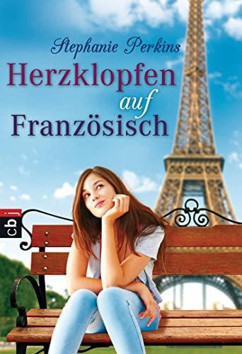 9783570402207: Herzklopfen auf Französisch (Anna and the French Kiss, #1)
