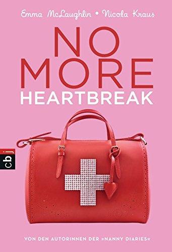 9783570402733: No more heartbreak