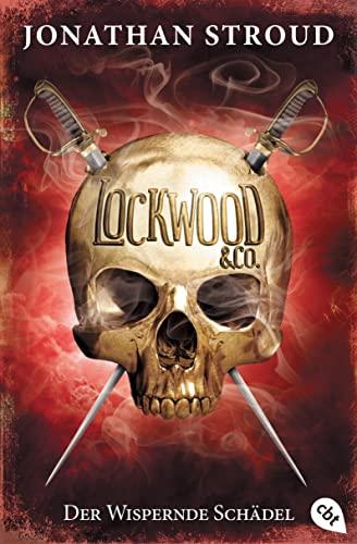 9783570403440: Lockwood & Co. - Der Wispernde Schädel