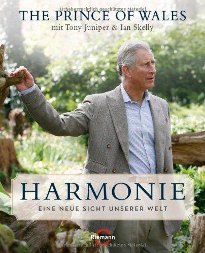 Harmonie (Eine neue Sicht unserer Welt) - The Prince Of Wales