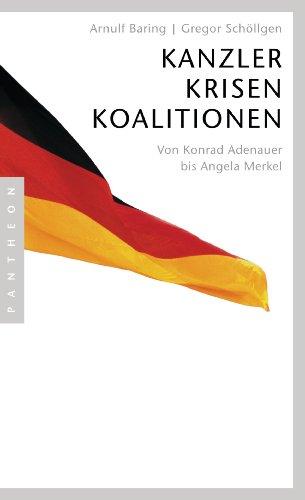 9783570550083: Kanzler, Krisen, Koalitionen.