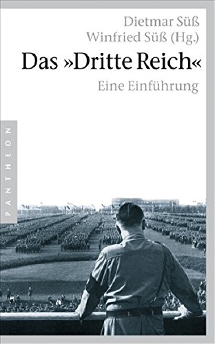 9783570550441: Das »Dritte Reich«: Eine Einführung