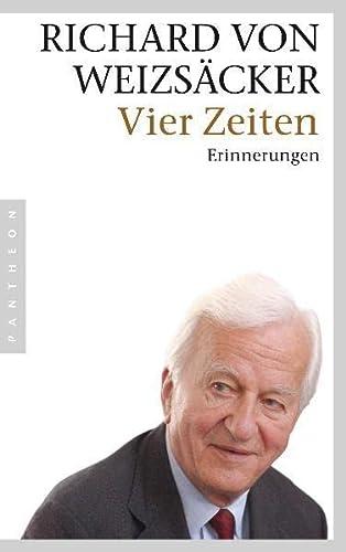 Vier Zeiten: Pantheon Verlag