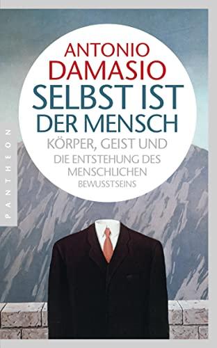 Selbst ist der Mensch (3570551792) by Antonio Damasio