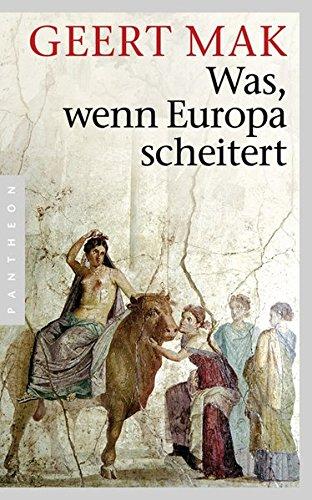 9783570551981: Was, wenn Europa scheitert
