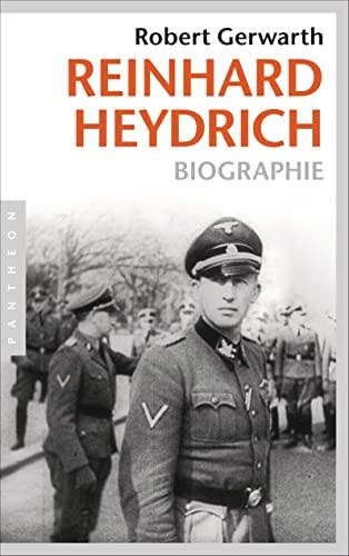 9783570552063: Reinhard Heydrich