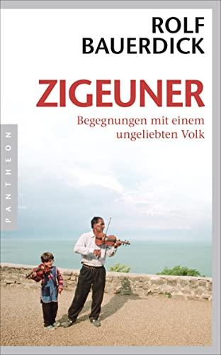 9783570552797: Zigeuner