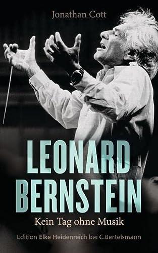 Leonard Bernstein (3570580377) by Jonathan Cott