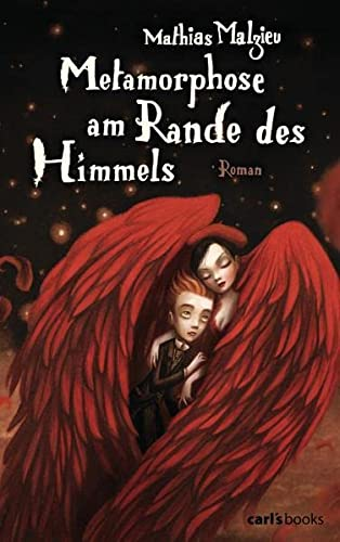 Metamorphose am Rande des Himmels Roman /: MathiasFinck, Sonja (Übers.)
