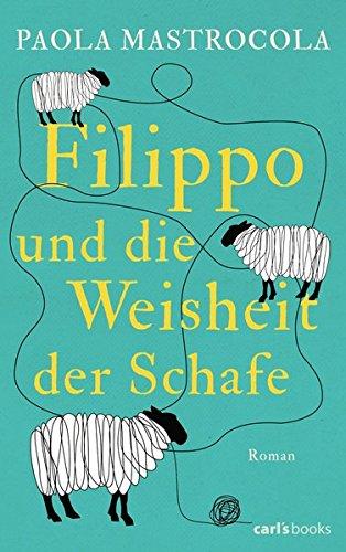 9783570585405: Filippo und die Weisheit der Schafe