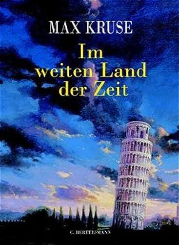 9783570907252: Im weiten Land der alten Zeit / Im weiten Land der neuen Zeit. ( Ab 14 J.).