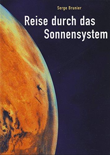 9783572012237: reise-durch-das-sonnensystem-umfangreicher-sch-ouml-ner-bildband
