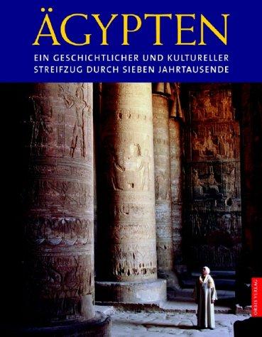 9783572013258: Ägypten.