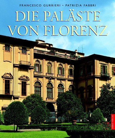 9783572013807: Die Pal�ste von Florenz