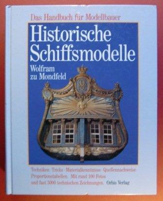9783572047529: Historische Schiffsmodelle