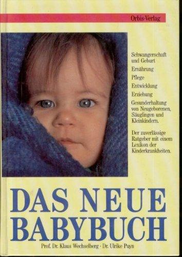 9783572066148: Das neue Babybuch