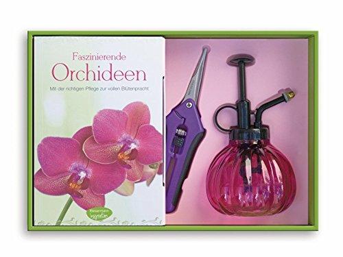 9783572080465: Faszinierende Orchideen: Mit der richtigen Pflege zur vollen Blütenpracht